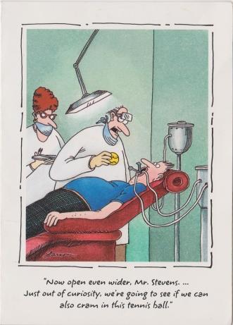 Thanks Liverpool dentist